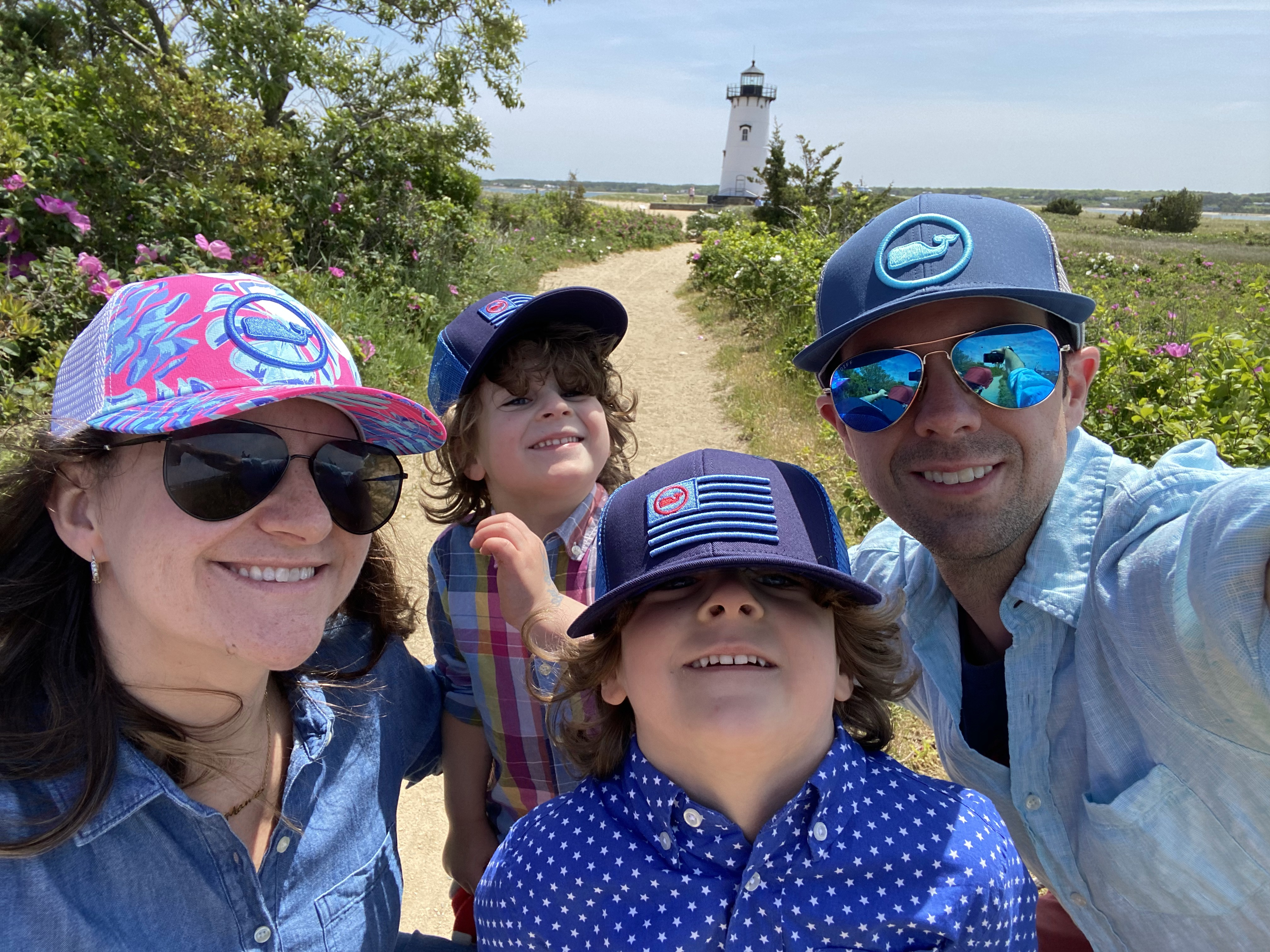 image from Our family trip to Martha's Vineyard made me think we're turning the pandemic corner. Here's why.